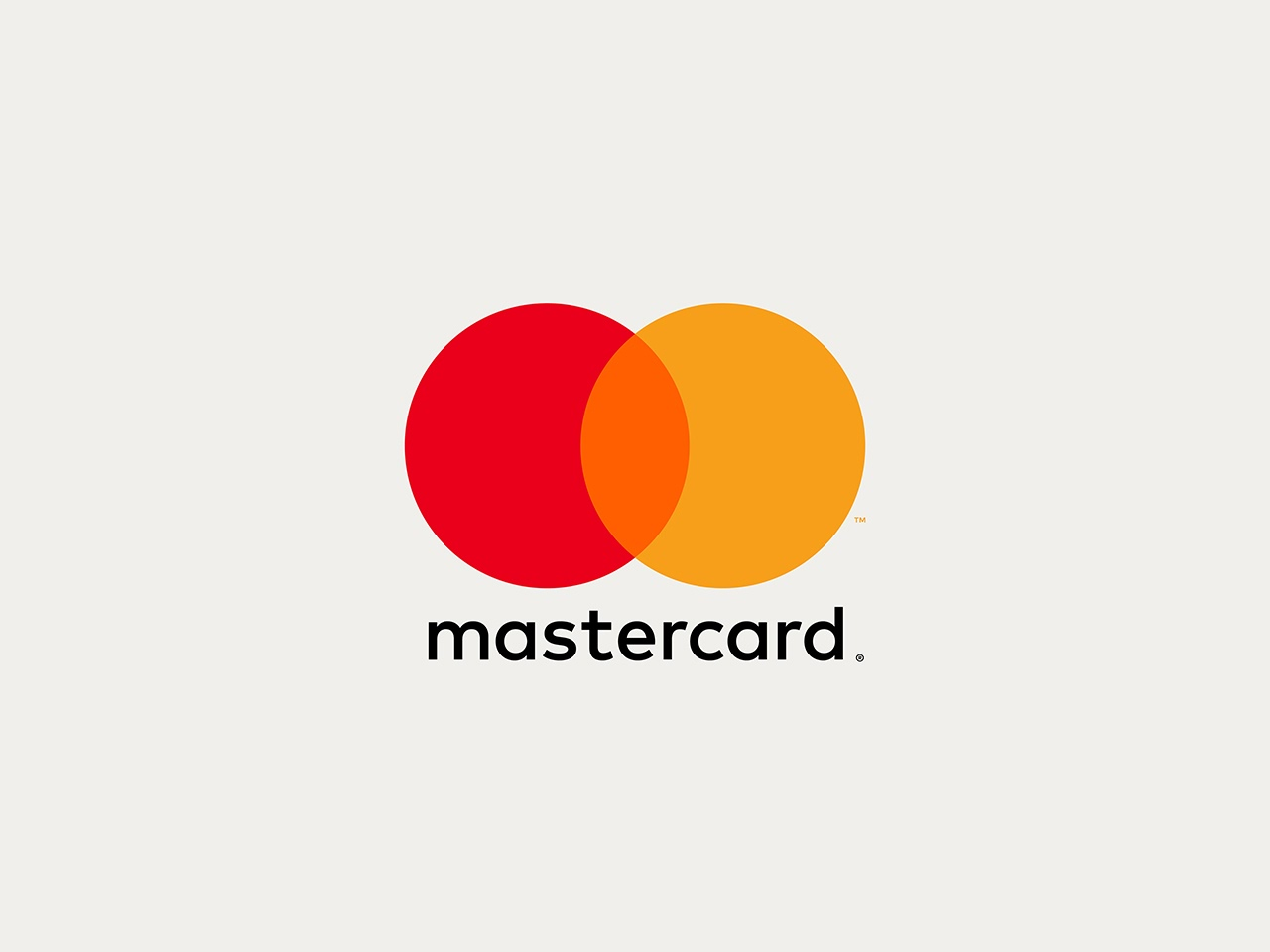 After a design makeover, Mastercard just got really cool again